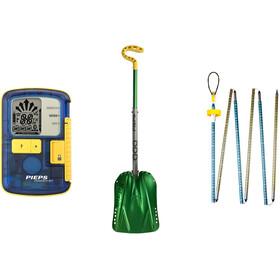 Pieps Powder BT Avalanche Emergency Equipment Set